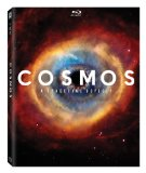 Cosmos: A Spacetime Odyssey [Blu-ray]