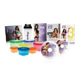 Autumn Calabrese's 21 Day Fix - Essential Package